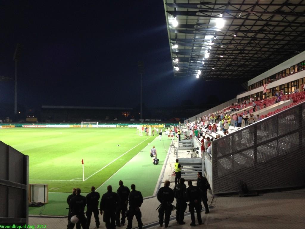 union stadion berlin